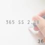 365 SS 2.18